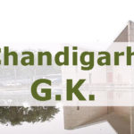 Chandigarh General Knowledge