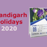 Chandigarh Holidays 2020