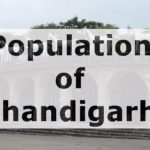 Population of Chandigarh